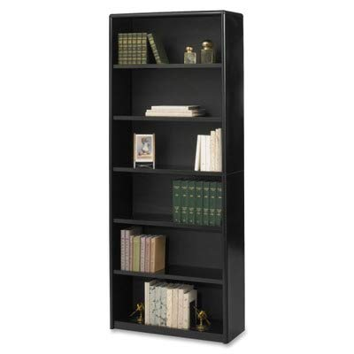 SAF7174BL - Safco Value Mate Bookcase