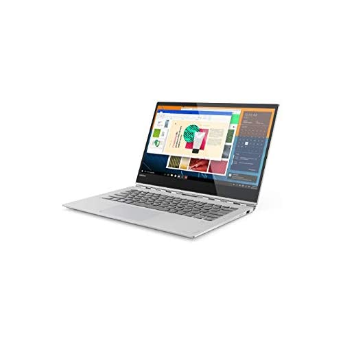chollos oferta descuentos barato Lenovo Yoga 920 13IKB Ordenador portátil táctil convertible 13 9 FullHD Intel Core i7 8550U 8GB RAM 512GB SSD Intel Graphics 620 Windows 10 plata Teclado QWERTY Español