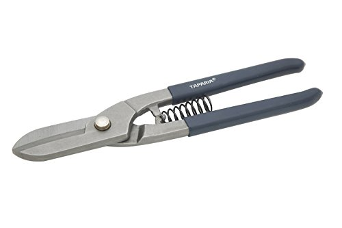 Taparia TCS 12 Steel (310mm) Tin Cutters with Spring (Blue and Silver) Price & Reviews