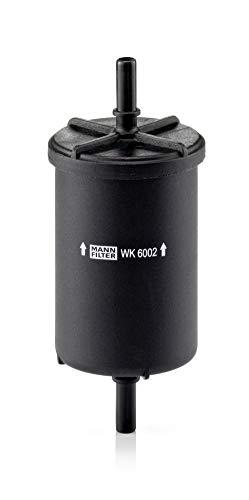 Mann Filter WK 6002 Original Filtro de Combustible, para automoviles