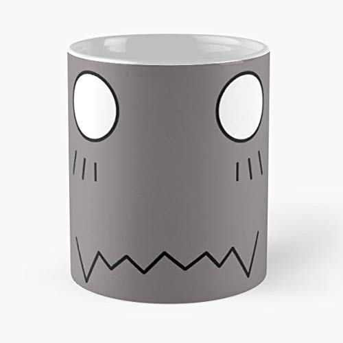 - Al Alphonse Edward Elric - Coffee Mug-11 Oz,white Unique Birthday Gift-the Best Gift For Holidays.