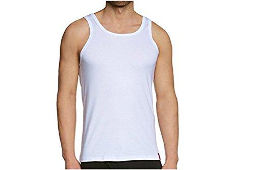 Bruno Banani - Camiseta sin mangas - para mujer blanco