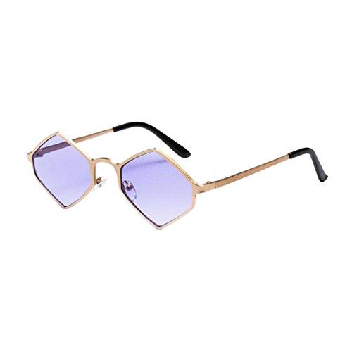 Estilo de Mujer de 3 Chico de Duradero Moda Magideal 3 Estilo de Sol Gafas Accesorios Chicas Moda BZqFzX