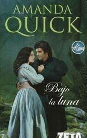 BAJO LA LUNA (ZETA BOLSILLO) - QUICK, AMANDA