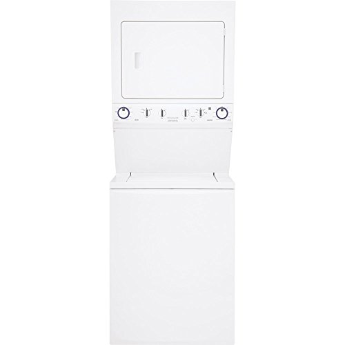 Frigidaire FFLE4033QW White Electric Washer