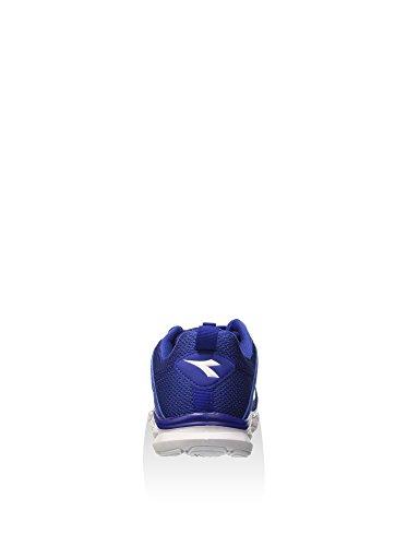 Diadora Entraînement Profond Hawk Bleu Course 6 de W Femme Blanc RtrHt8nx