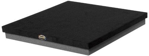 Auralex Acoustics SubDude-II Subwoofer Acoustic Isolation Platform, 1.75