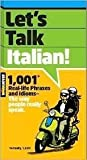 Let's Talk Italian, Marchelli, Chiara, 1411404440