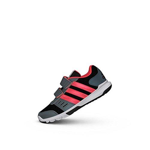 Adidas Essential Star 2 CF K schwarz
