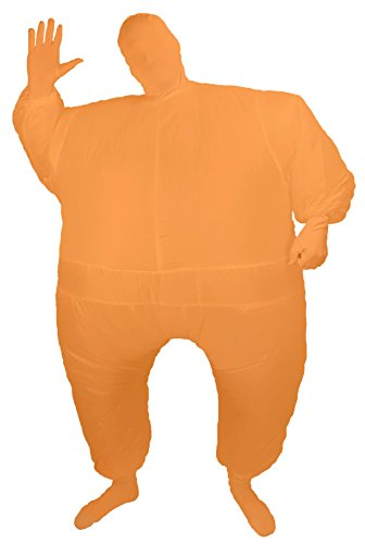 Suit Inflatable Blow up Full Body Jumpsuit