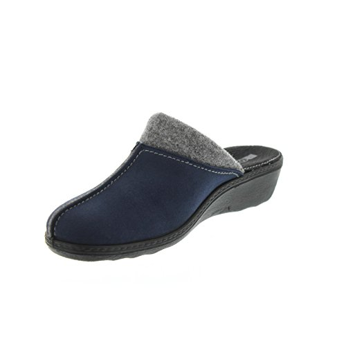 Romika Romilastic301 60101-87-411 Blau (Jeans-kombi)