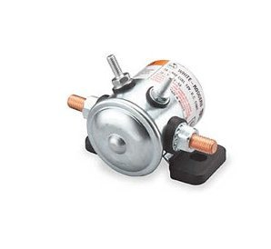 White Rodgers 70-120224 Solenoid, SPNO, 36 VDC Isolated Coil, Continuous Duty Model: 70-120224 by White Rodgers