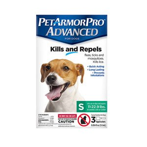 pet armor pro advanced for dogs - 4