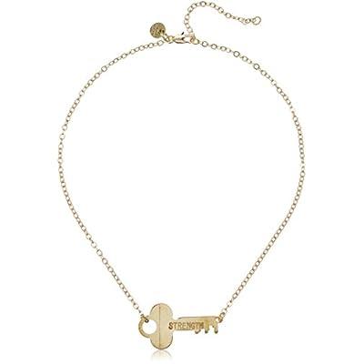 The Giving Keys Neverending Choker Necklace for sale