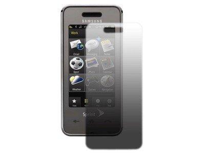 n Protector for Samsung Instinct M800 ()