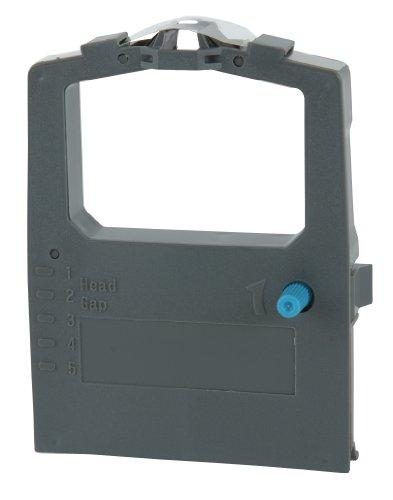 (Porelon 11507 Okidata Microline 182/192 Nylon Printer Ribbon with Re-Inker, 1-Pack)
