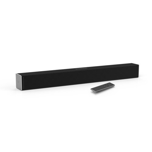 VIZIO SB2920-C6 29-Inch 2.0 Channel Sound Bar (Best Tv Soundbar Under 100)