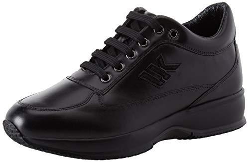 Cb001 Nero Black Donna Lumberjack Sneaker Raul qaXfRf
