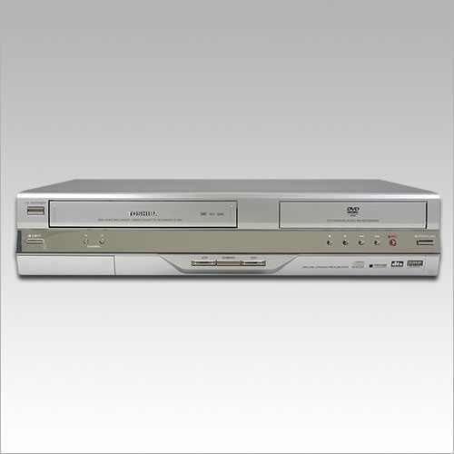 Toshiba D-VR4 Digital Video Recorder by Toshiba