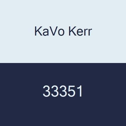 KaVo Kerr 33351 TempBond Clear Temporary Dental Cement Automix Syringe