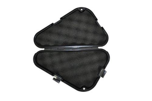 GXG Paintball Hard Shell Regular Pistol Case - Black by GxG
