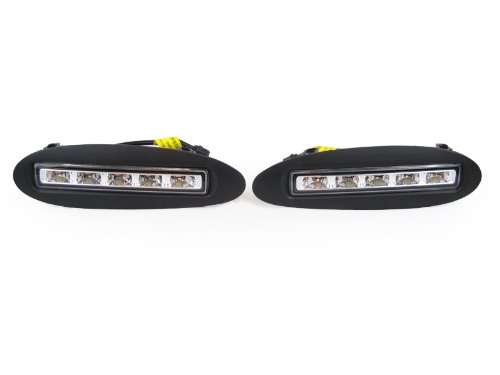 W220 Led Fog Lights in US - 7