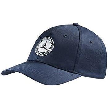 Mercedes benz amg mens baseball cap official for Mercedes benz baseball caps