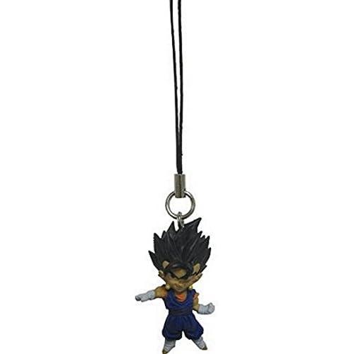 Trunks Bandai Dragon Ball Kai Cell Phone Charm Strap