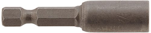 DEWALT DW2218 1/4-Inch by 1-7/8-Inch Magnetic Socket Driver - http://coolthings.us