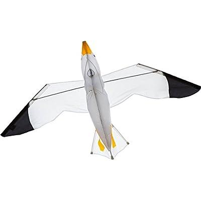 HQ Kites Seagull 3D Kite: Toys & Games