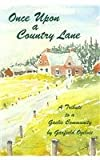 Once upon a Country Lane, Garfield Thomas Ogilvie, 1894131886