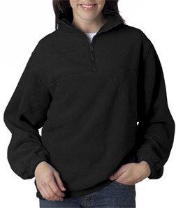 Ultra Club Conqueror Hooded Jacket  4Xl  Black