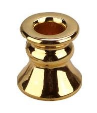 (Fess Products Brass Plated Cigarette Snuffer 1ct ~ 425 Series)