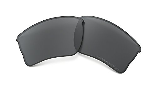 Oakley Quarter Jacket Replacement Lenses Black Iridium - Jacket Quarter Oakley