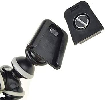 R4Tech Mini Gorilla Octopus Lightweight Tripod For Action Camera and iPhone and Android Smartphones
