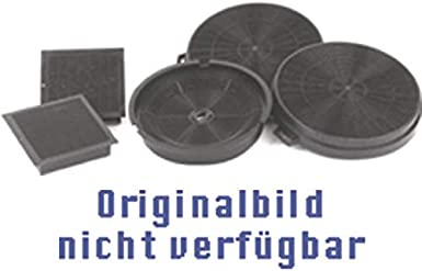 Filtro de carbón activo 02859394/TCF de 010 recirculante Campana para cata/Nodor/APELSON/Cata: V (a partir de 2014)/Midas/C GLASS/S (a partir de 2014)/SN/VN/CN APELSON: Helia/Apolo/diámetro 209 mm x 32 mm/Nueva Fórmula Super Calidad: Amazon.es: