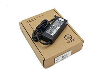 power supply - 90 Watt 709986-001 for Hewlett Packard 240 / 242 / 248 / 250 / Envy 15-j000, 15t-j100, 15z-j000, 15z-j100, 17-j000, 17-j100, 17t-j000 / Pavilion 15-e000, 15-n000, 15t-e000, 17-e000, m4-1000 / Spectre 13-3000 by HP (Best Price Hp Envy 17 Laptop)