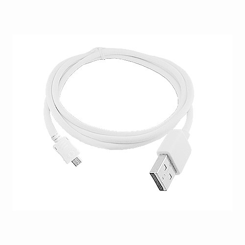Oriongadgets Sync and Charge USB Cable for Amazon Kindle 2 White