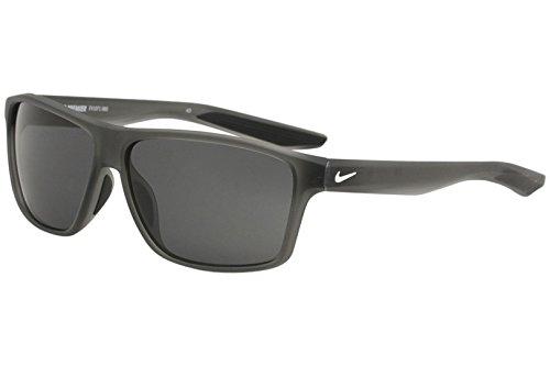 60 Nike Golf - NIKE EV1071-060 Premier Frame Dark Grey Lens Sunglasses, Anthracite