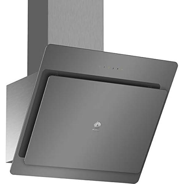 Balay 3BC567GG - Campana, color gris: 380.4: Amazon.es: Grandes electrodomésticos