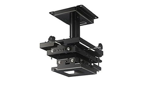 Sony PSS650 - Soporte para proyector de Techo, Color Negro: Amazon ...