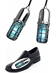 Shoes UV Sanitizers Sterilizer with Switch ( Ultraviolet ...