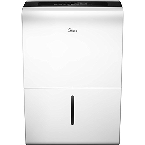 Midea Energy Star 70 Pint Dehumidifier