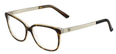 Gucci GG3701 Eyeglasses-04WJ Havana Embossed - Eyewear Gucci 2014
