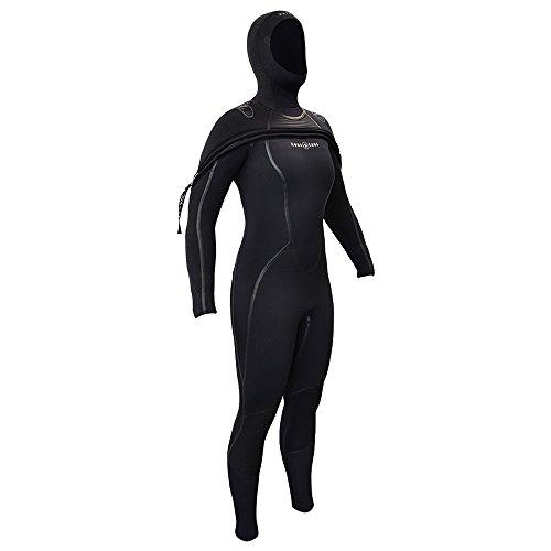 Aqua Lung SolAfx 8 7mm Women s Scuba Wetsuit - 14 f25342562