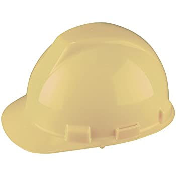Dynamic Safety HP241//17 Whistler Hard Hat with 4-Point Nylon Suspension and Pin Lock Adjustment One Size ANSI Type I Royal Blue