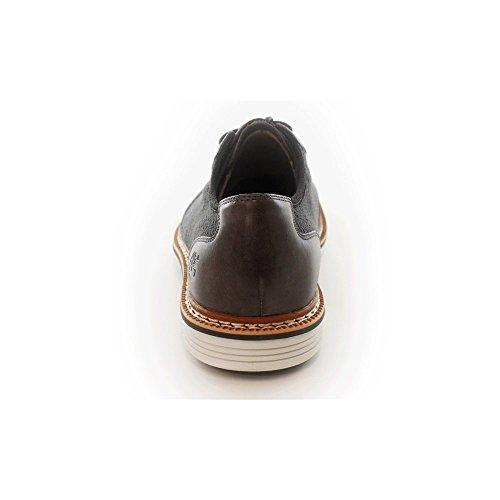 Uomo Timberland ca13rrgrey scarpa classica da