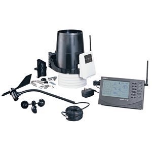 Davis Instruments 6152 Vantage Pro2 Weather Station (Wireless)