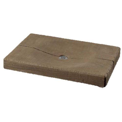 ガーデンパン ウォータービュー スリーパー スリーパーパン カラー:ロッソ TOYO 水受けのみ B01JNWCVP2 11647