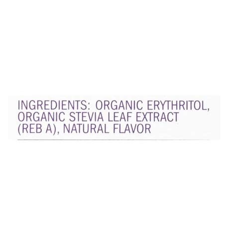 Organic Stevia Sweetener Packets, Sugar Substitute, 40 Count by Pyure (Image #6)